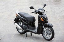 Honda Werk Atessa: 1 Million SH-Roller produziert