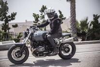 Zubehör für die BMW R nineT von BMW Motorrad und RSD