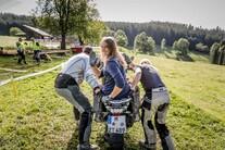 BMW Motorrad GS Trophy Qualifier Germany 2017