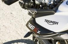 Triumph Tiger 800 XCx2015