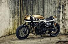 Yamaha roCks!bikes CS-06 Dissident