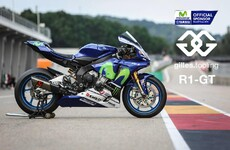Yamaha R1-GT by Gilles Tooling