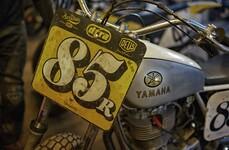 Yamaha YARD Built 2015
