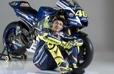 Yamaha Movistar MotoGP Team 2016