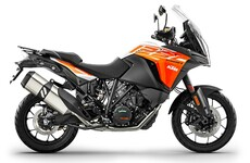 KTM 1290 Super Adventure S Test 2017