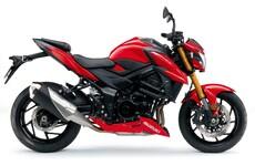 Kawasaki Z900 2017 Infos Bilder Und Video