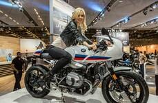 BMW Neuheiten 2017