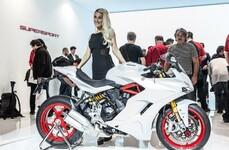 Ducati Neuheiten 2017