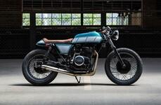 Yamaha XS400 – Real Moto Co.