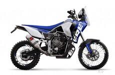 Yamaha Tenere T7