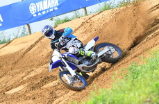 Yamaha Racing Off-Road 2018