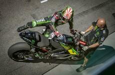 MotoGP Brünn 2017