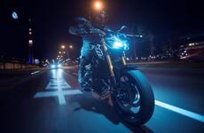 Yamaha MT-09 SP 2018