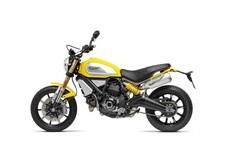 Ducati Scrambler 1100 - Alle Versionen