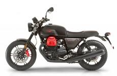 Moto Guzzi V7 III Carbon, Milano, Rough