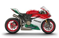 Ducati Panigale 1299 R Final Edition