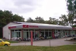 Motorradforum Jueterbog