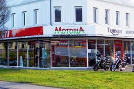 Motoria GmbH