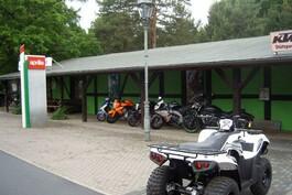 Motorradhaus Cottbus