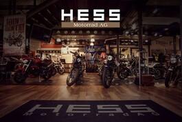HESS Motorrad AG