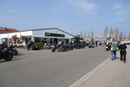 Bruno Treutlein Motorradhandel und Service