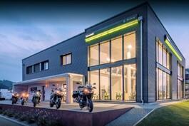 Felber Motorrad GmbH