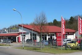 Honda Auto- & Motorradhaus Chmell