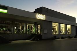 Motorrad Briel GmbH