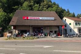 Moto Reinhard AG