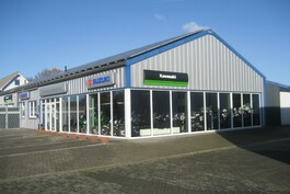 MSB Motorrad-Shop-Bergkamen