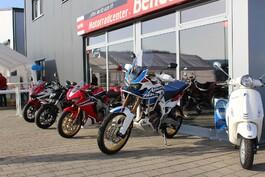 Motorradcenter Benedini