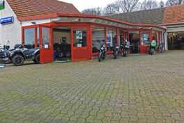 Hartmut Eils Motorradhandel