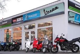Bischoff's Motorrad Shop GmbH