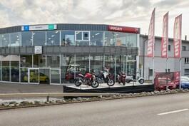 Moto 77 AG