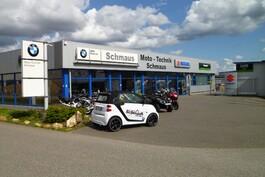 Moto-Technik Schmaus GmbH