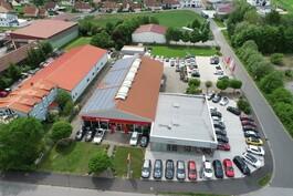 Hofmann Motorrad- Auto- Service- und Handels GmbH
