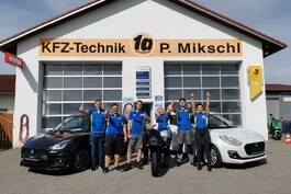 Auto und Motorrad Mikschl