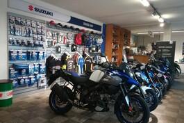 Motorrad-ZAPF
