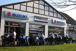 D. Behre Motorräder & Service