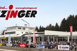 Ginzinger GmbH Zentrale Ried