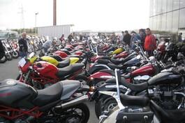 Motorrad-Klinik in Leibnitz - Villach und Werkstätte Graz