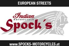 Spocks Motorcycles GmbH
