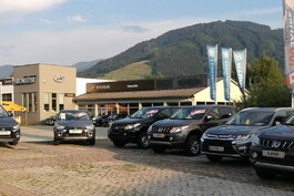 auto+motorrad Holzmeister GmbH&CoKG