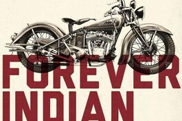 Indian Motorcycle Vienna