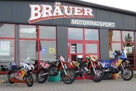 Bräuer Motorradsport KG
