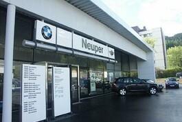 BMW Neuper