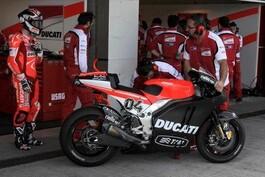 Morc Motorbike
