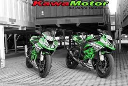 KawaMotor Motorradvertrieb GmbH