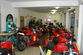 Andi Loidl Motorräder
