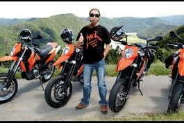 Händler Mex Motorbike Rental & Guide
